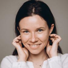 Client Alina K. — Ukraine, Vinnytsia.