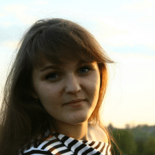 Freelancer Alina Mart — Text translation