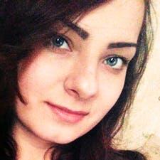 Фрилансер Алина П. — Украина, Киев. Специализация — Контент-менеджер