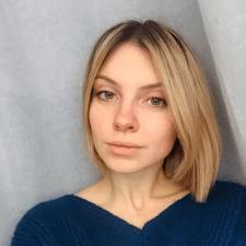 Freelancer Alina T. — Poland, Krakow. Specialization — Project management, Email marketing