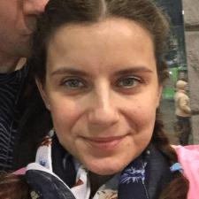 Client Алина С. — Ukraine, Kharkiv.