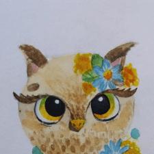 Freelancer Алиса Ф. — Ukraine. Specialization — Handmade, Illustrations and drawings