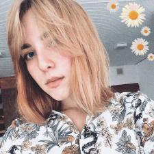 Фрилансер Алиса Ковалевская — Стихи, песни, проза, Написание статей