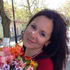 Freelancer Антонина В. — Ukraine, Herson.