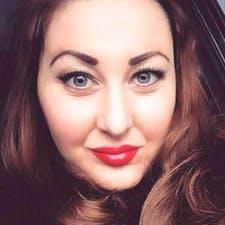 Фрилансер Alina I. — Украина, Харьков. Специализация — Обработка фото, Дизайн визиток