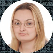 Freelancer Алина Ваниева — HTML/CSS, Web design