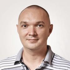 Client Alexandr I. — Kazakhstan, Almaty (Alma-Ata).