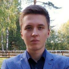 Freelancer Максим Максак — HTML/CSS