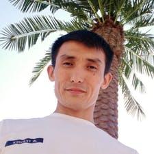 Фрилансер Serikbolsin j. — Казахстан, Актау. Специализация — 1C, Администрирование систем