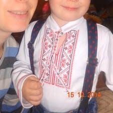 Фрилансер Алла К. — Україна, Житомир. Спеціалізація — 1C, Відеореклама