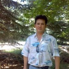 Фрилансер Алик Н. — Россия, Москва. Специализация — Установка и настройка CMS, Создание сайта под ключ