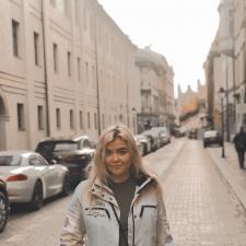 Замовник Alona K. — Україна, Дніпро.