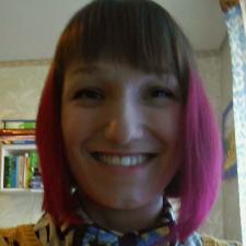 Freelancer Alona K. — Ukraine. Specialization — Text editing and proofreading, Copywriting