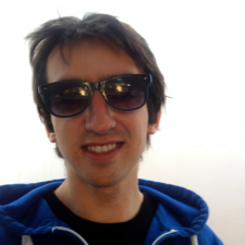 Freelancer Mykola Volodumurovich — Website development, Corporate style