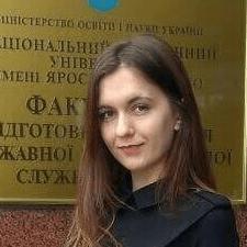 Freelancer Виктория Т. — Ukraine, Kyiv. Specialization — Copywriting, Information gathering