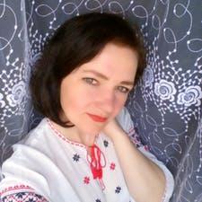 Фрилансер Альона М. — Україна, Носівка. Спеціалізація — Написання статей