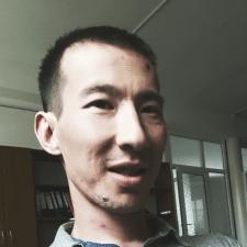 Freelancer Amanbek S. — Kazakhstan, Atyrau(Gurev). Specialization — JavaScript, Web programming