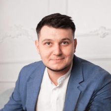 Freelancer Юрий П. — Ukraine, Kyiv. Specialization — Search engine optimization, Website SEO audit