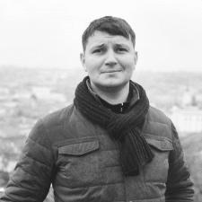 Заказчик Юрий П. — Украина, Киев.