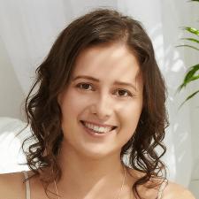 Freelancer Анна М. — Ukraine, Kyiv. Specialization — Text editing and proofreading, Print design