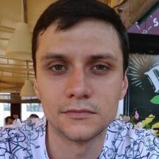 Фрілансер Виталий С. — Україна, Донецьк. Спеціалізація — HTML/CSS верстання