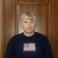 Фрилансер Сергей В. — Италия. Специализация — Защита ПО и безопасность, Создание сайта под ключ