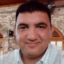 Freelancer Djamoliddin B. — Uzbekistan, Самарканд. Specialization — Python, Website development