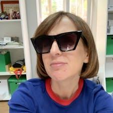 Client Antonina P. — Ukraine.