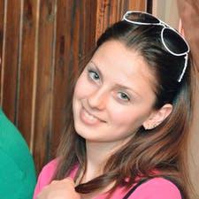 Freelancer Анастасия С. — Ukraine, Kharkiv. Specialization — HTML/CSS, Web programming