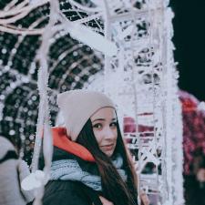 Фрилансер Anastasia S. — Беларусь, Витебск. Специализация — Визуализация и моделирование, Дизайн интерьеров