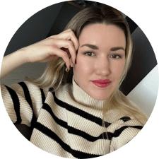 Фрилансер Анастасия Б. — Украина, Киев. Специализация — Создание сайта под ключ, Продвижение в социальных сетях (SMM)