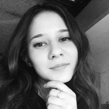 Фрилансер Анастасия К. — Украина, Львов. Специализация — Обработка фото
