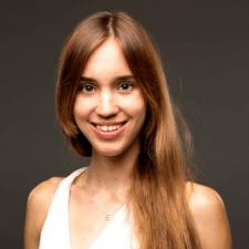 Client Анастасия П. — Ukraine.