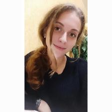 Freelancer Анастасия Л. — Ukraine, Kyiv. Specialization — Social media page design, Copywriting