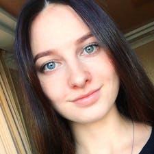 Фрилансер Anastasiia P. — Украина, Киев. Специализация — Логотипы, Фирменный стиль