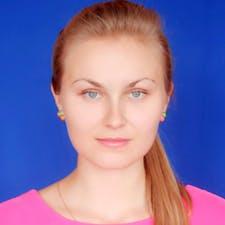 Фрілансер Anastasiia T. — Україна, Київ. Спеціалізація — Переклад текстів
