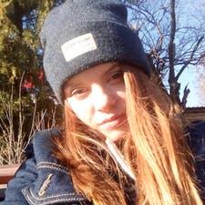 Фрилансер Анастасия С. — Україна, Одеса. Спеціалізація — Копірайтинг, Рерайтинг