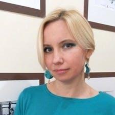Freelancer Anastasiya M. — Ukraine, Kharkiv. Specialization — Text translation