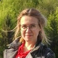 Фрилансер Анастасия К. — Украина, Львов. Специализация — Копирайтинг, 1C