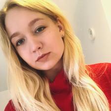 Freelancer Anastasia P. — Poland, Warszawa. Specialization — English, Copywriting