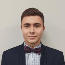 Фрилансер Анатолий М. — Украина, Селидово. Специализация — Дизайн сайтов