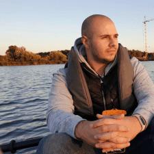 Freelancer Анатолий У. — Ukraine, Zaporozhe. Specialization — Website development, HTML/CSS