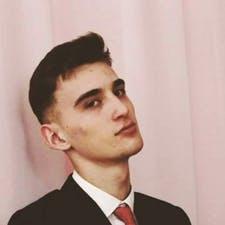 Freelancer Максим Ш. — Ukraine, Cherkassy. Specialization — Copywriting, Interface design