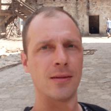 Freelancer Андрій Ш. — Ukraine, Kyiv. Specialization — Website development, Web programming