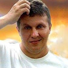 Freelancer Андрей Н. — Ukraine, Novaya Kahovka. Specialization — Audio/video editing, Video recording