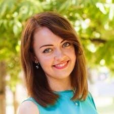 Freelancer Анастасия А. — Ukraine, Kremenchug. Specialization — HTML/CSS, JavaScript