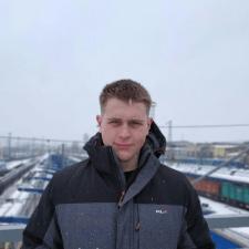Freelancer Андрей Ч. — Ukraine, Kyiv. Specialization — Web design