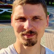 Фрилансер Андрій Л. — Украина, Полтава. Специализация — Анимация, Создание 3D-моделей