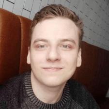 Фрилансер Андрей Ш. — Украина, Запорожье. Специализация — Python, Javascript