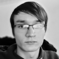 Client Андрей П. — Latvia, Riga.